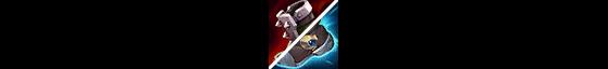 Botas defensivas (Darkin o Asesino) - League of Legends