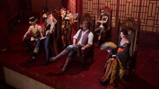 Final Fantasy 7 Remake: La noche es nuestra, cómo completar esta misión secundaria