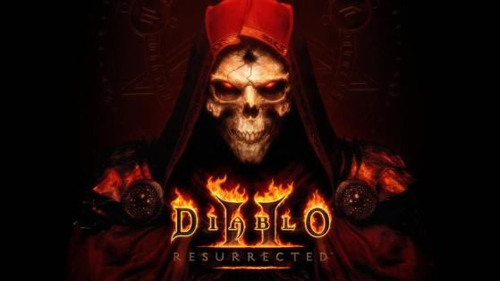 Diablo 2 Resurrected te permitirá importar las partidas del original...si las conservas tras 20 años