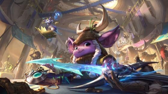 LoL: Todos los secretos de la tienda de League of Legends y sus referencias más divertidas