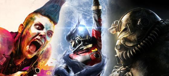 Bethesda y Xbox: el futuro de la relación que va a cambiar los videojuegos para siempre