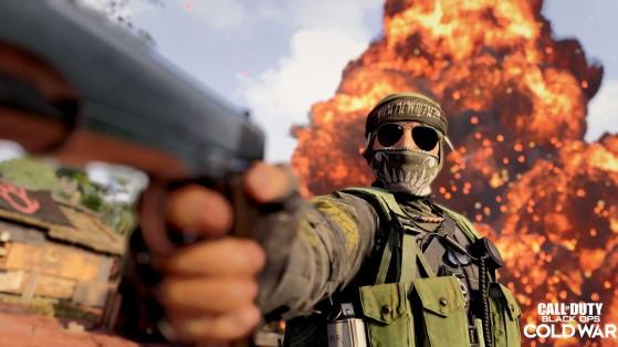 Warzone Cold War: Todas las novedades de la actualización Reloaded de la Temporada 2