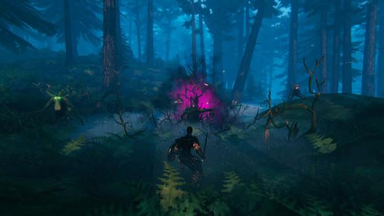 Valheim: un jugador está pasándose el juego sin pelear con jefes y sin usar sus vitales objetos