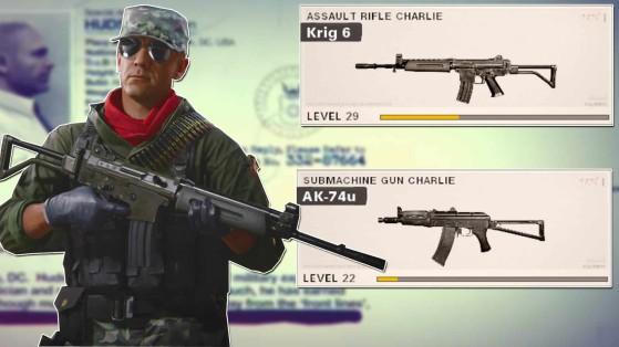 Black Ops Cold War: Así es el nuevo equilibrio de armas de la Temporada 2 Reloaded. ¡Adios tiranía!