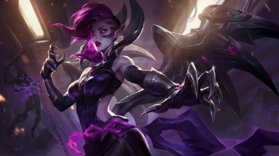 Morgana será jungla a partir del próximo parche - League of Legends