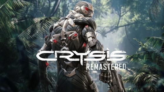 Crysis Remastered presenta todas sus mejoras para PS5 y Xbox Series X/S. La bestia ahora en nextgen