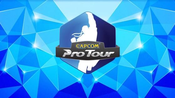 Street Fighter V: ¿Cuándo comienza el Capcom Pro Tour?