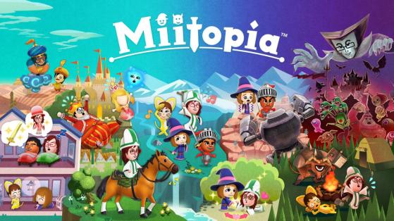 Miitopia para Switch: fecha de lanzamiento, precio, información y detalles
