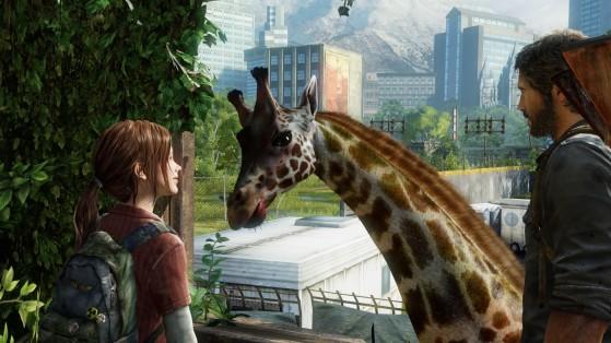 Naughty Dog está trabajando en un remake de The Last of Us para PS5, según informa un reputado medio