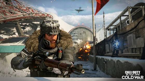 Knight - Call of Duty Warzone