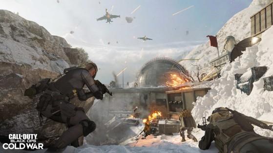 Yamantau - Call of Duty Warzone