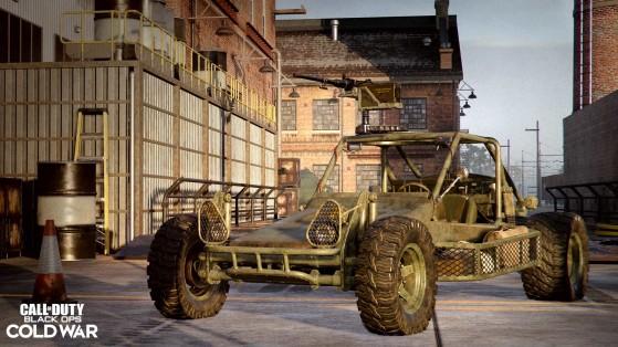 FAV - Call of Duty Warzone