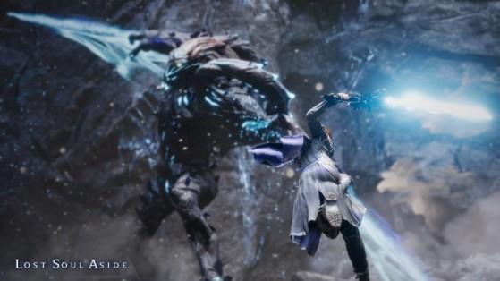 Este Action-RPG chino deja en pañales a Devil May Cry con sus 18 minutos de espectacular gameplay