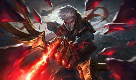 Varus - League of Legends