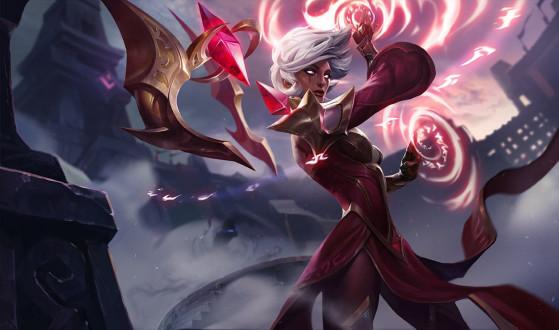 Karma - League of Legends