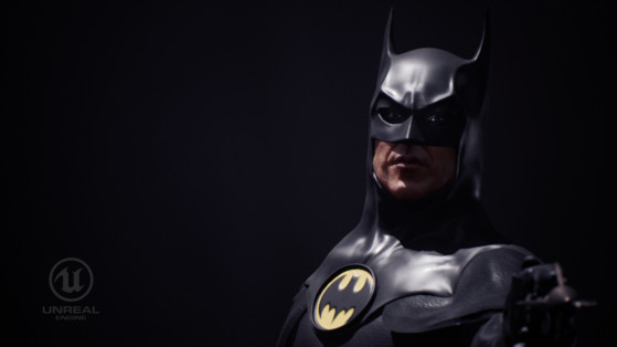 Batman 1989, el juego hecho por un fan que hypea tanto como si regresara la saga Batman Arkham