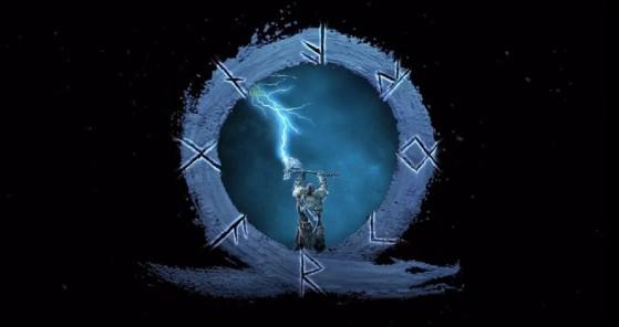 God of War Ragnarok: La comunidad se vuelve loca con el secreto oculto en la nueva imagen del juego