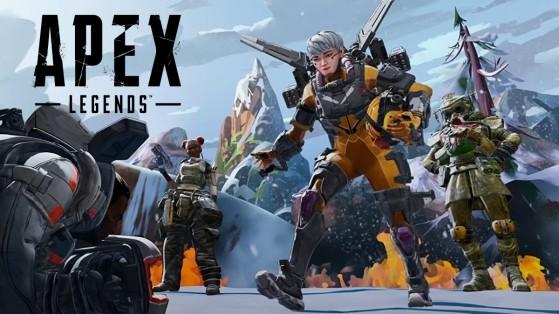 Apex Legends - Arenas: Economía, armas, y cómo jugar al nuevo modo