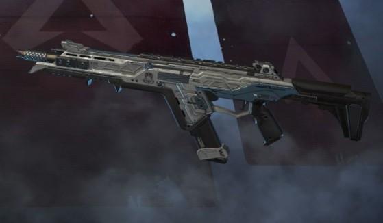 No tendremos las mejores armas disponibles de inicio - Apex Legends