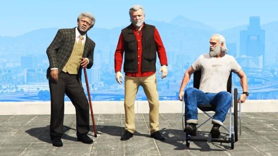 GTA 6 es Trending Topic, pero no por nuevas noticias... ¡Por los memes!
