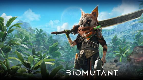 Análisis de Biomutant para PC, PlayStation y Xbox: Mutante, pero no mucho
