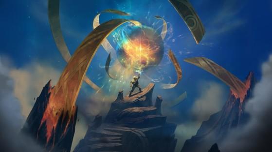Wild Rift - Parche 2.3: Las runas cambiarán por completo y al estilo del League of Legends de PC