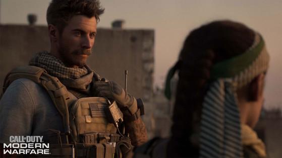 Modern Warfare: Dos directores abandonan el estudio Infinity Ward y sigue la sangría en Activision