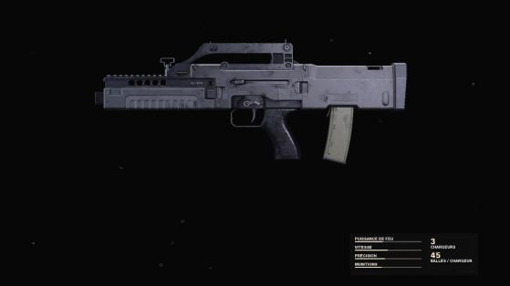 Black Ops Cold War: Mejores ventajas y accesorios para la CARV.2 en la temporada 3 Reloaded