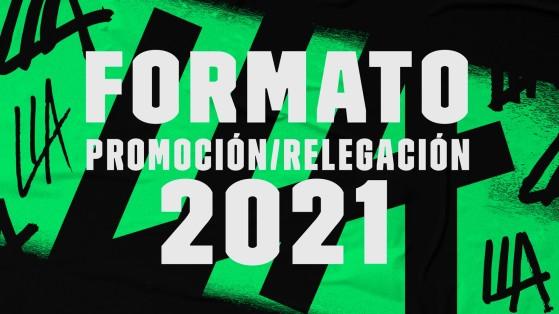 LLA 2021: Así es el formato y escenarios del torneo Promoción / Relegación de League of Legends