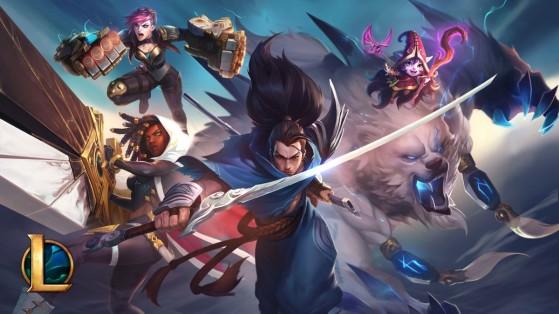 LoL: 5 grandes cambios de Riot que dividieron a la comunidad de League of Legends
