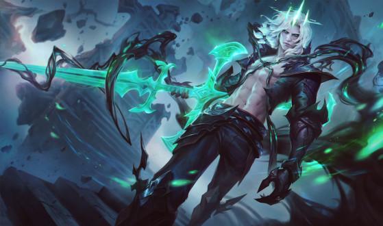 El exceso de humanoides generó opiniones dividas entre los jugadores - League of Legends