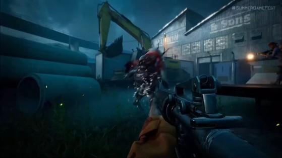 Back 4 Blood vuelve a la carga con nuevo tráiler y anuncia la fecha de su beta