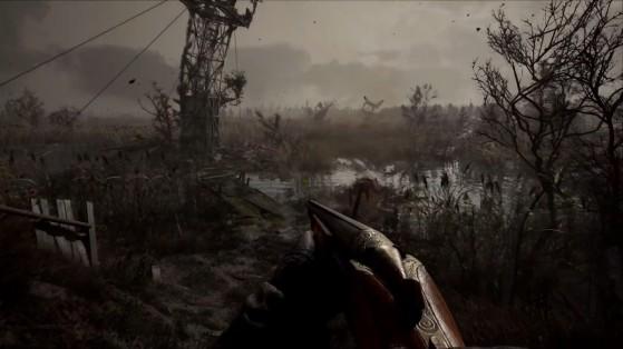E3 2021 - Así luce Stalker 2 en su último tráiler: la unión de FPS, RPG y Terror para 2022