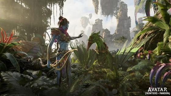El juego Avatar se lanzará en 2022 - Millenium