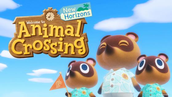Animal Crossing New Horizons tiene más contenido en camino ¡Que su ausencia en el E3 no te engañe!