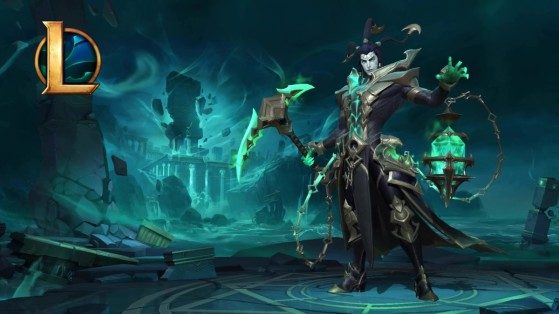 LoL: La censura a un campeón, el origen de una skin gratis que pronto llegará a League of Legends