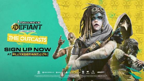 Tom Clancy's XDefiant, la apuesta free to play de Ubisoft con sabor a Call of Duty que te encantará