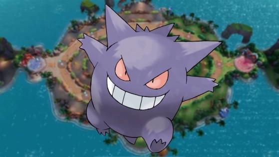 Pokémon Unite: Guía de Gengar. Mejores objetos, ataques y consejos