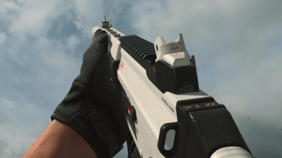 Warzone: La mejor clase de la Grau 5,56 en la temporada 4 Reloaded, el fusil de asalto eterno