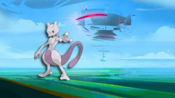 Pokémon GO: ¿Cómo vencer al poderoso Mewtwo en una incursión?