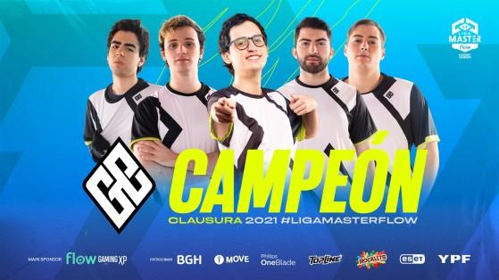 LoL: Globant Emerald Team es el nuevo campeón de la Liga Master Flow argentina