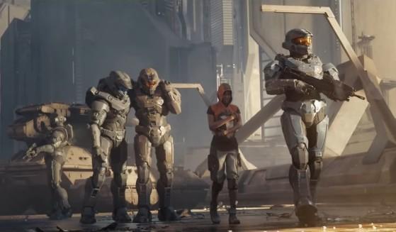 Halo Infinite: el detalle de Xbox con el Jefe Maestro y la comunidad española que pedía el juego
