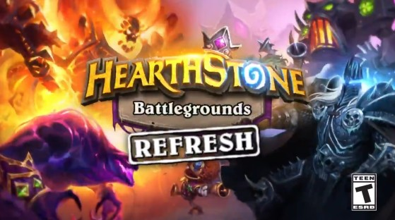 Hearthstone Battlegrounds: la mayor actualización de su historia convierte el juego en versión 2.0