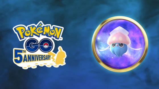 Pokémon GO: Inkay y Malamar llegarán pronto al juego de Niantic y esto es todo lo que debes saber