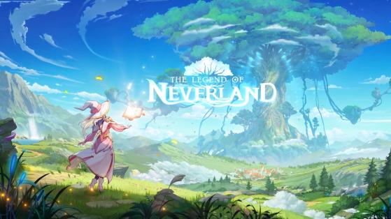 The Legend of Neverland: ¿el MMORPG que plagia a Genshin Impact?