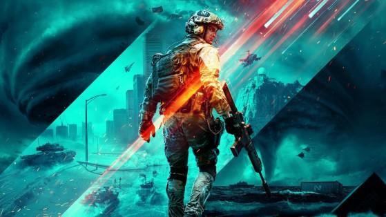 Se habla del retraso de un juego importante y Battlefield 2042 tiene todas las papeletas