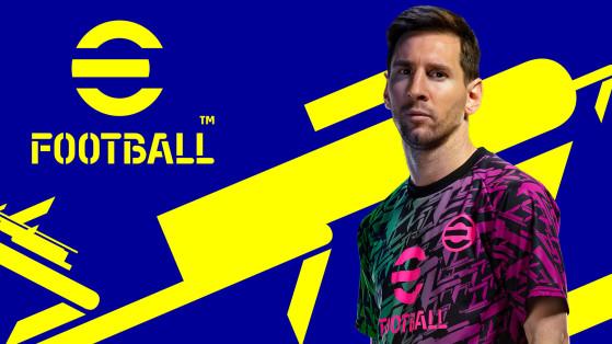 eFootball pone fecha a su actualización de otoño, que incluirá nuevos equipos, modos de juego y más