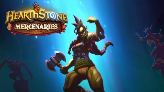 Hearthstone Mercenarios: los mejores equipos PvP para empezar a competir