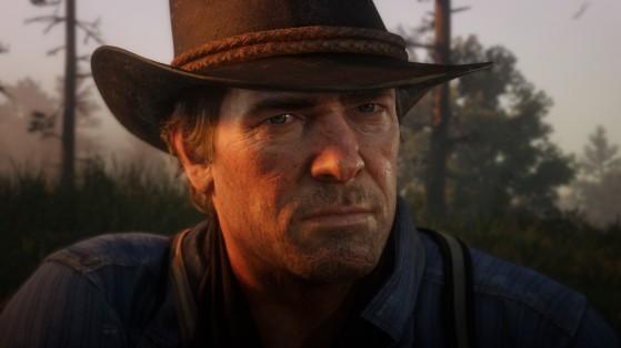 Arthur, vas a pasar una etapa difícil... - Red Dead Redemption 2