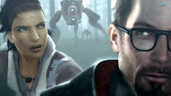 Un nuevo Half-Life podría llegar a la Realidad virtual